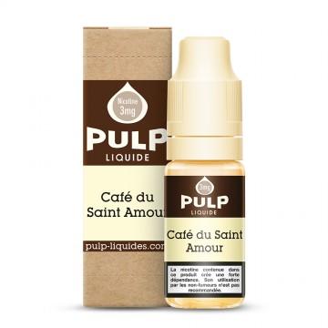 Le Café du Saint Amour 10ml - PULP