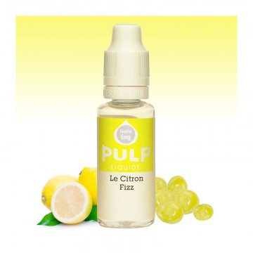 Citron Fizz - Pulp