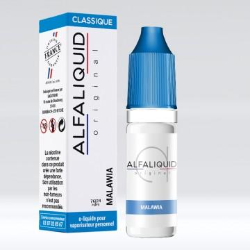 Malawia 10ml - Alfaliquid Classique