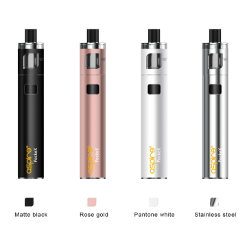 Kit PockeX Aio 1500mAh - Aspire